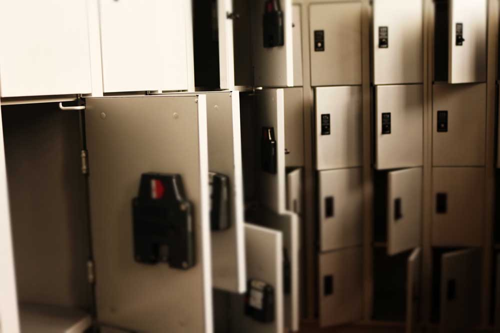 Top Things To Look For In Self Storage Units